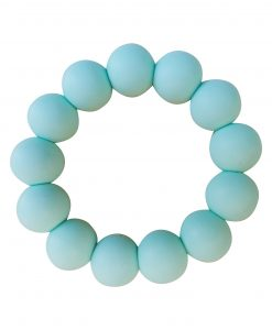 Simple Silicone Teether