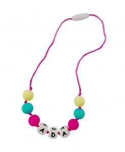 Little Mama Silicone Necklace